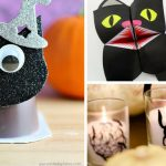 #CrazyCatLady #Halloween #BlackCatCrafts