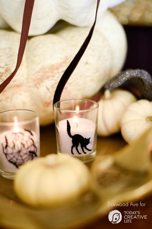cat Halloween crafts