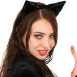 #CrazyCatLady #Halloween #BlackCat